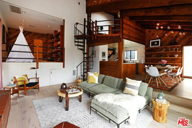 Homes With Recording Studios