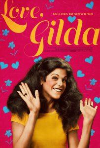 Love Gilda review