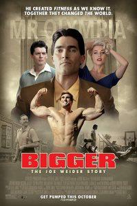 Bigger Review