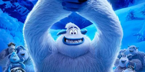 smallfoot review