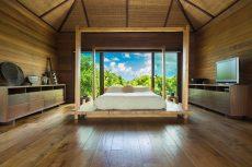 Donna Karan's Sanctuary Bedroom