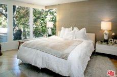 Jason Bateman's Bedroom