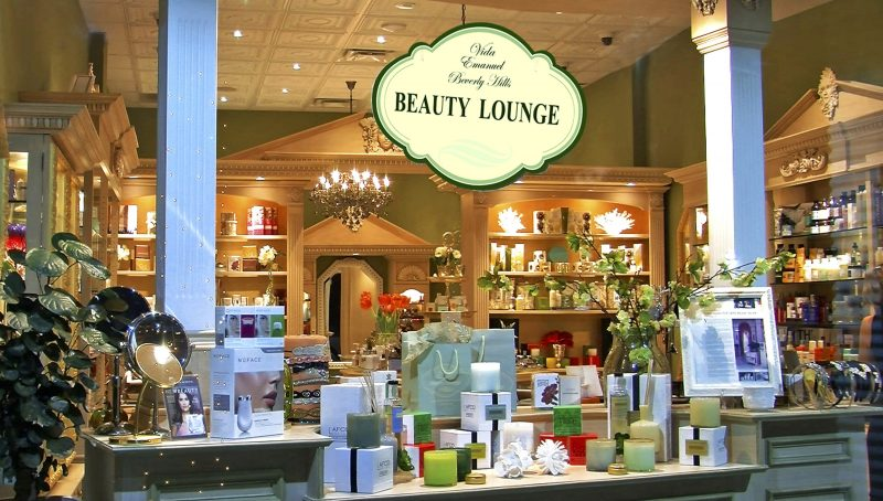 Beauty Lounge Exterior Angelina mag