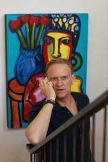Luxury Estate Manager's Many Tasks Bryan Peele