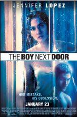 Boy Next Door Movie Poster