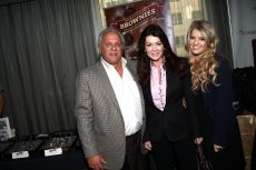 Pilot Pen And GBK Luxury Lounge Honoring Golden Globe Nominees And Presenters - Day 1