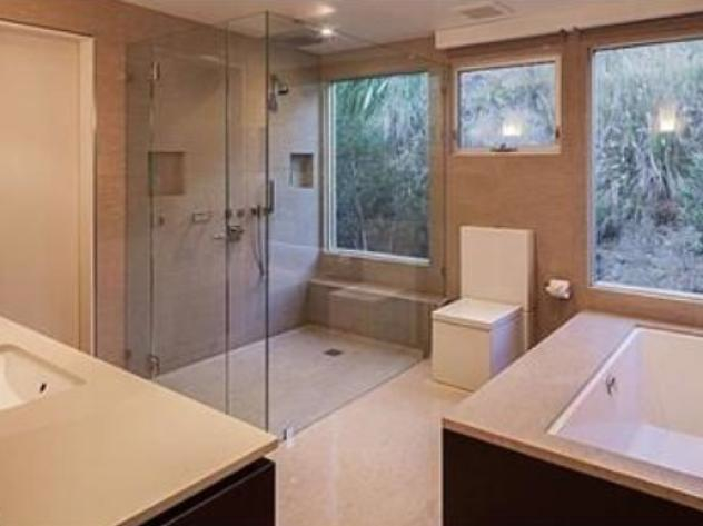 Bathroom: Will A-Rod sell the house he bought from Meryl Streep?