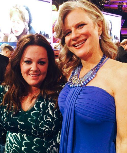 Melissa Mccarthy S Weight Loss Secret Lisa Johnson