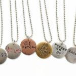 RescueWear Necklaces