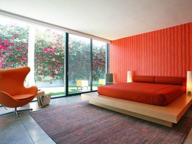 rent Leonardo DiCaprio's house
