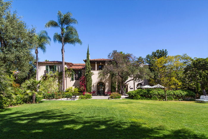 Melanie Griffith and Antonio Banderas Sell House 13