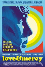 Love & Mercy review
