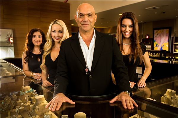 Beverly Hills Pawn Yossi Dina