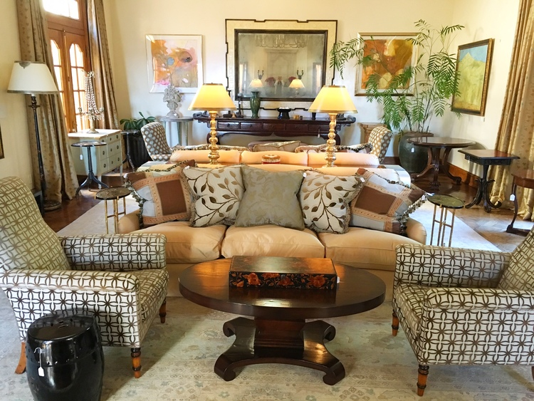 Camille Grammer Estate Sale -- An Intimate Look at a Life of Luxury