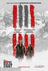 THE HATEFUL EIGHT Review — Hatefully Yours, Q.T.
