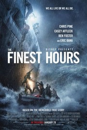 Finest Hours Review