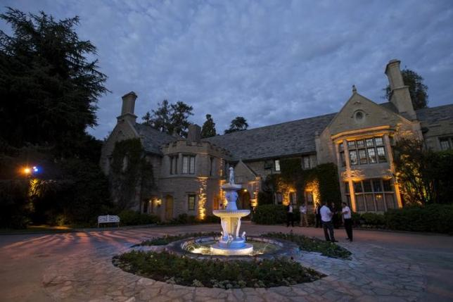 playboy mansion for sale