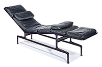 Frank Lloyd Wright Auction -- Sturges House Plus Remarkable Modern Art CharlesRay-Eames