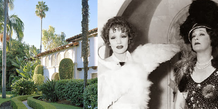 The Real Countess of Beverly Hills