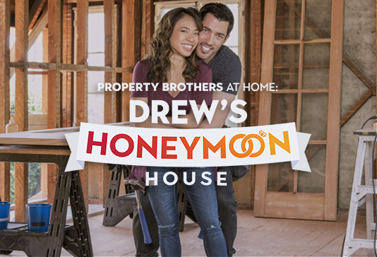 Even If You Reality Tv Recognize The Property Brothers When See Them Especially Re A Female Who Doesn T Love Guy S Tall Dark