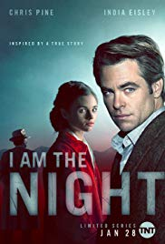I am the night review