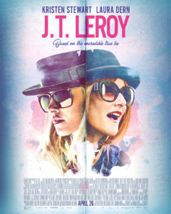 JT Leroy review