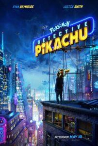 pokemon detective pikachu review