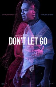 Don't Let Go Review