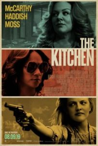 The Kitchen review