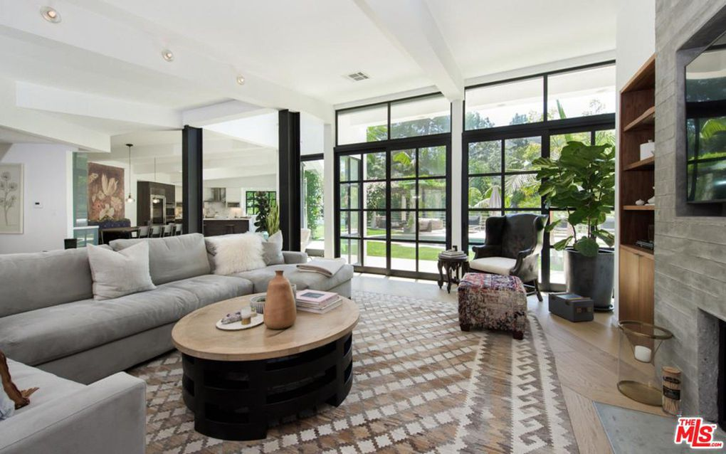Lea Michele house