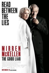 The Good Liar review