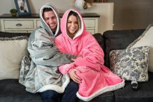 CBD, Make your home a retreat, the comfy