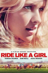 Ride Like a Girl review
