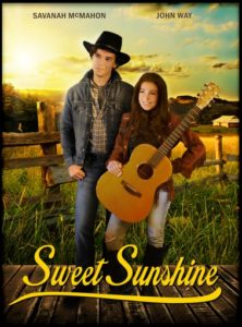 Sweet Sunshine review