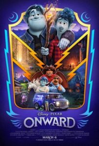 Onward Review