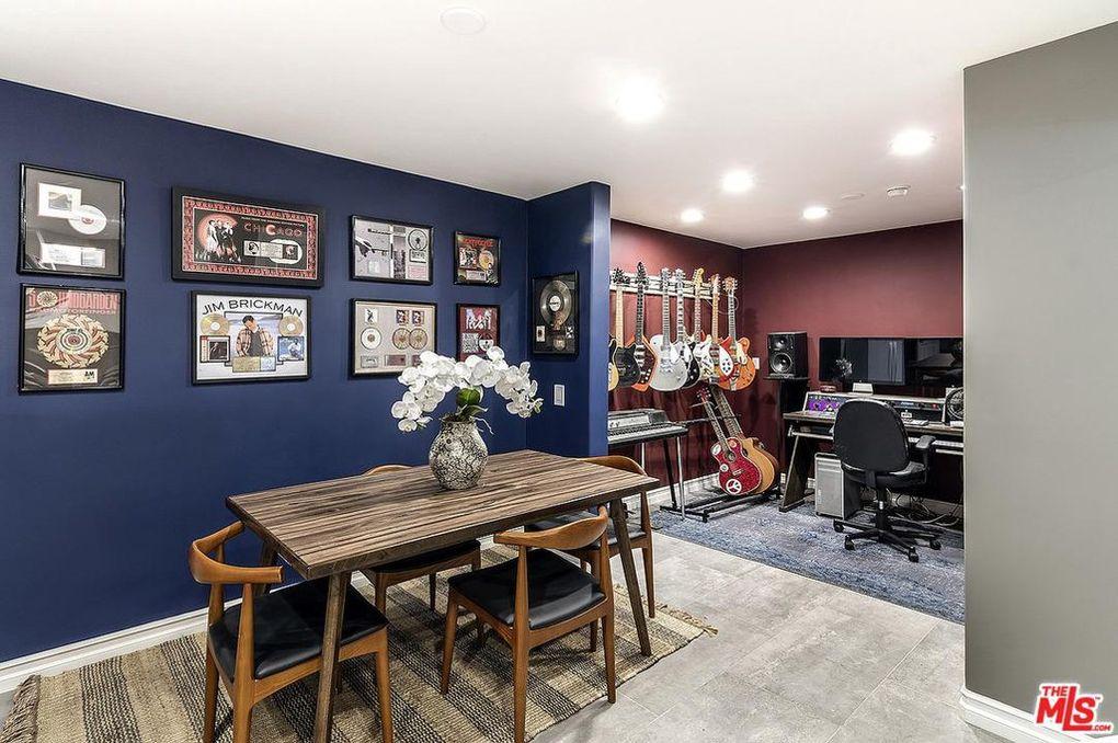 Selena Gomez Buys Tom Petty House