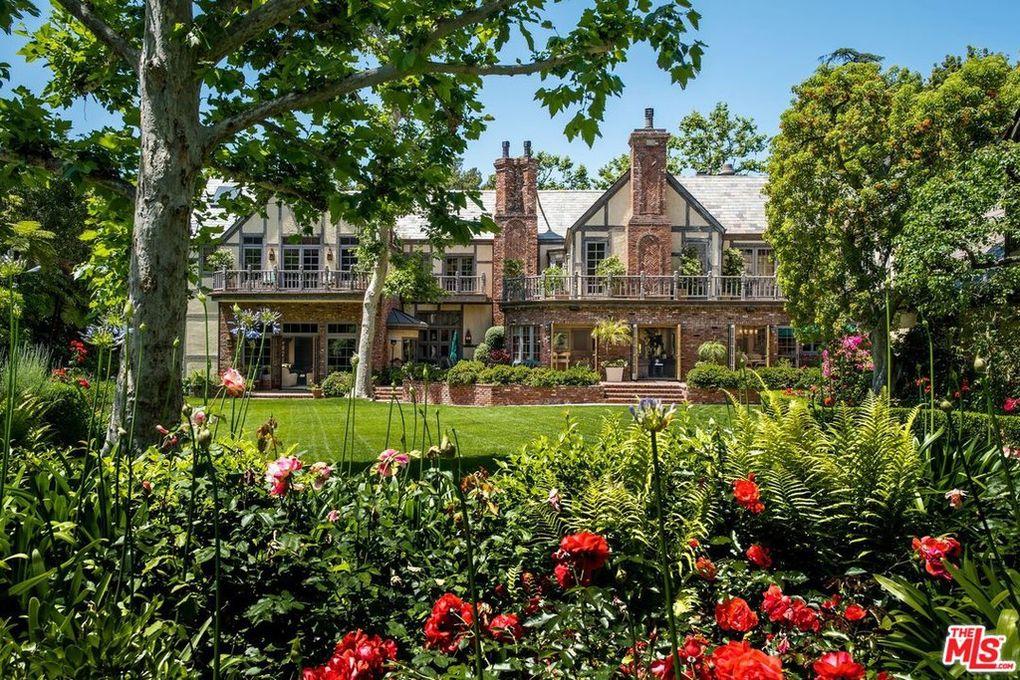 Harry Warner Estate
