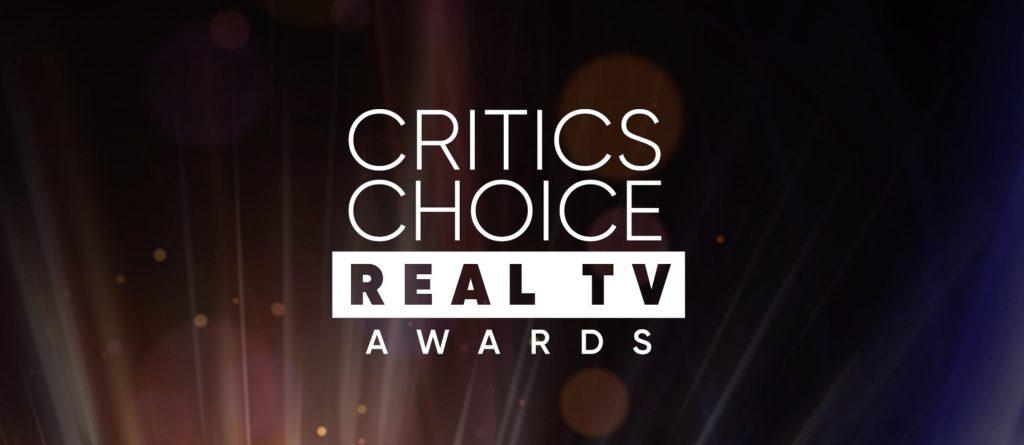 Critics Choice Real TV Awards 2020