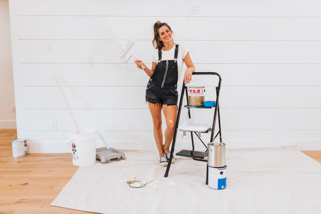 DIY Tips from JoJo Fletcher