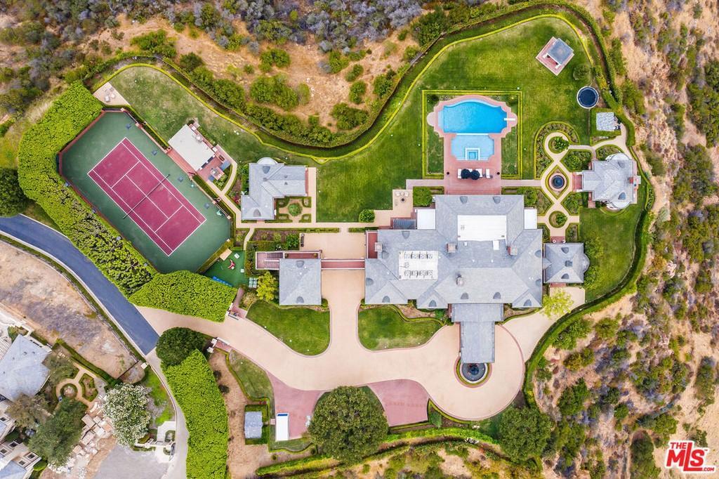 Wayne Gretzky estate