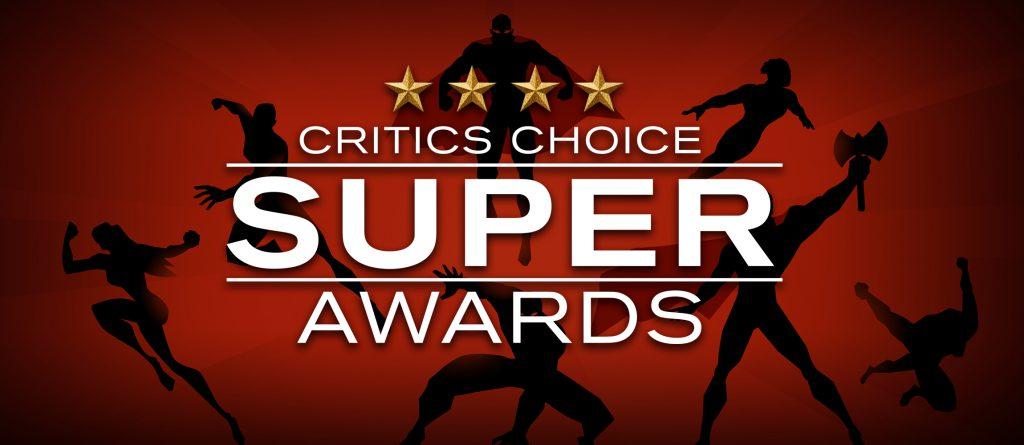 Inagural critics choice super awards