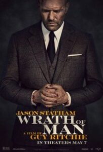 Wrath of Man review