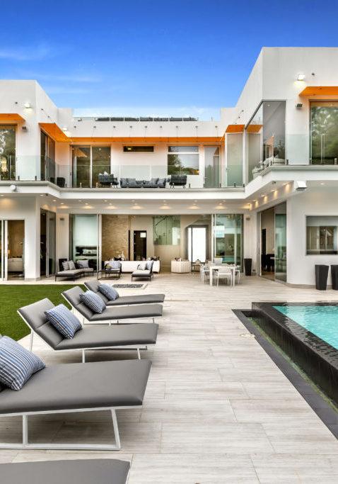 La La Land house