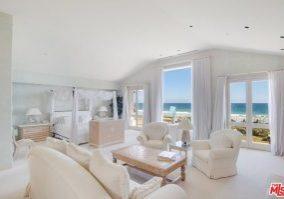 Barbara sinatra beach house