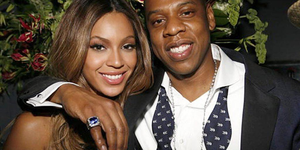 Beyonce house hunting