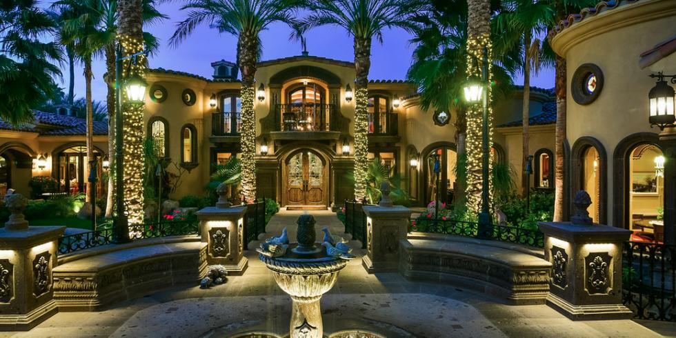 Casa Bella Rancho Mirage