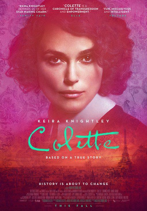 Colette review
