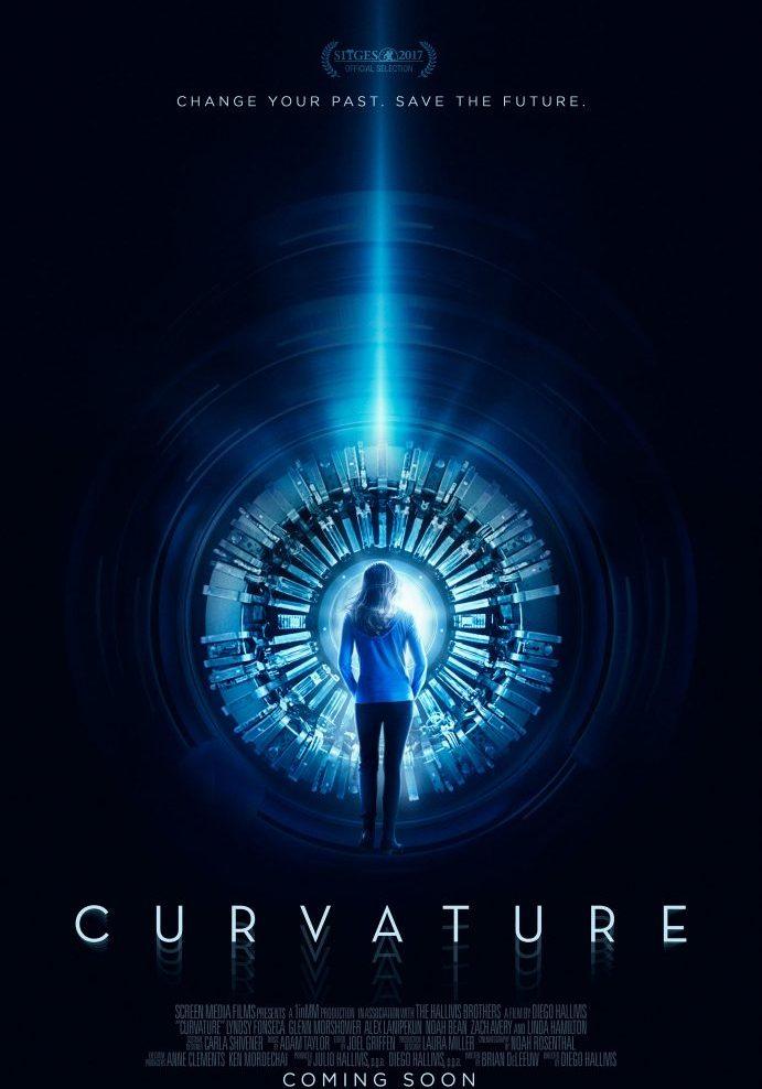 Curvature Movie Poster