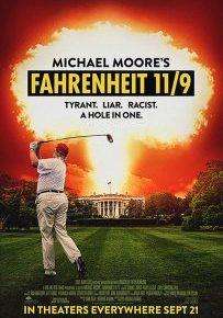 Fahrenheit 11/9 review