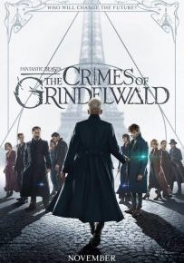 Fantastic Beass: The Crimes of Grindelwald Review